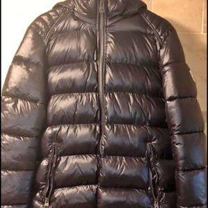 Guess men's winter coat